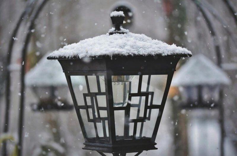 Jakie wybrać lampy do ogrodu?